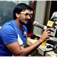 Sairam Shankar - 1000 Abaddalu Team At Radio Mirchi Photos | Picture 467021
