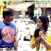 Sahasam Movie New Stills