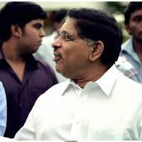Allu Aravind - Kotha Janta Movie Opening Photos