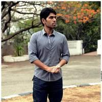 Allu Sirish - Kotha Janta Movie Opening Photos | Picture 468832