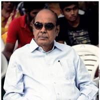 D. Ramanaidu - Kotha Janta Movie Opening Photos