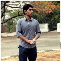 Allu Sirish - Kotha Janta Movie Opening Photos