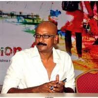 Ramana Gogula - Overdose Movie Announcement Press Meet Stills   Picture 469042
