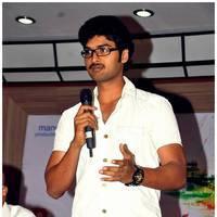 Surya Teja - Overdose Movie Announcement Press Meet Stills   Picture 469045