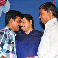 Narasimha Raju Audio Release photos