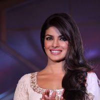 Priyanka Chopra - Pidilite presents Manish and Shaina NC show in aid of CPAA - Stills