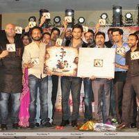 Aalaap music launch of Shankaracharya Arts Pvt. Ltd - Stills