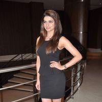 Prachi Desai - Launch of Blockbuster magazine - Stills