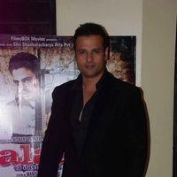 Rohit Roy - Celebs at Aalaap film premiere - Photos