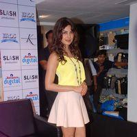 Priyanka Chopra - Shahid Kapoor and Priyanka Chopra Promotes Teri Meri Kahaani film - Photos