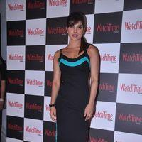 Priyanka Chopra - Watchtime India Magazine Launch - Photos