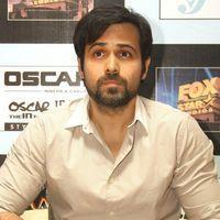 Emraan Hashmi - Press Meet For The Film Raaz 3 - Stills